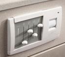 Slide Control Panel